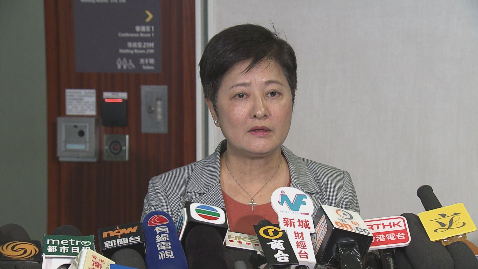 政黨澄清無意收回醫委會審批權力