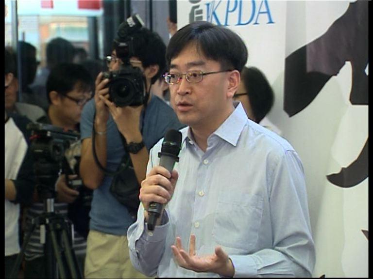 高永文:相信醫生爭取加薪事件能夠解決