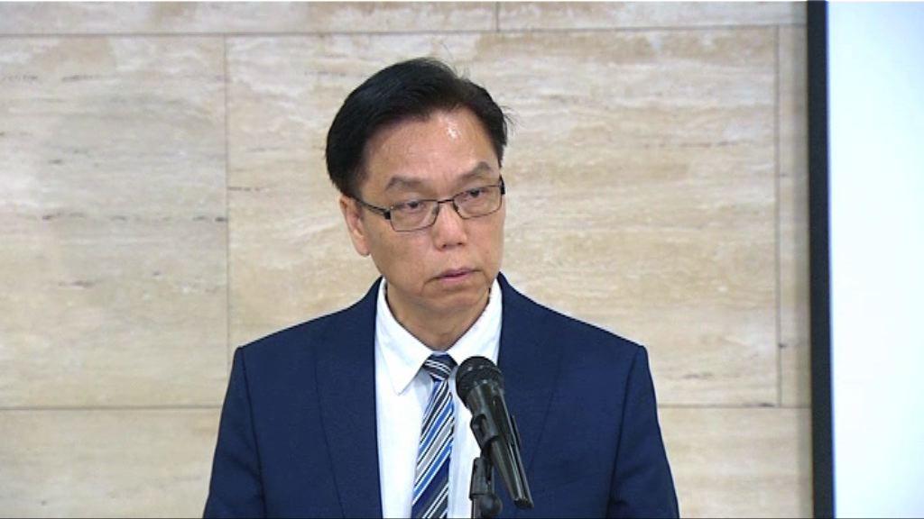 黃成智以獨立身分報名新東補選
