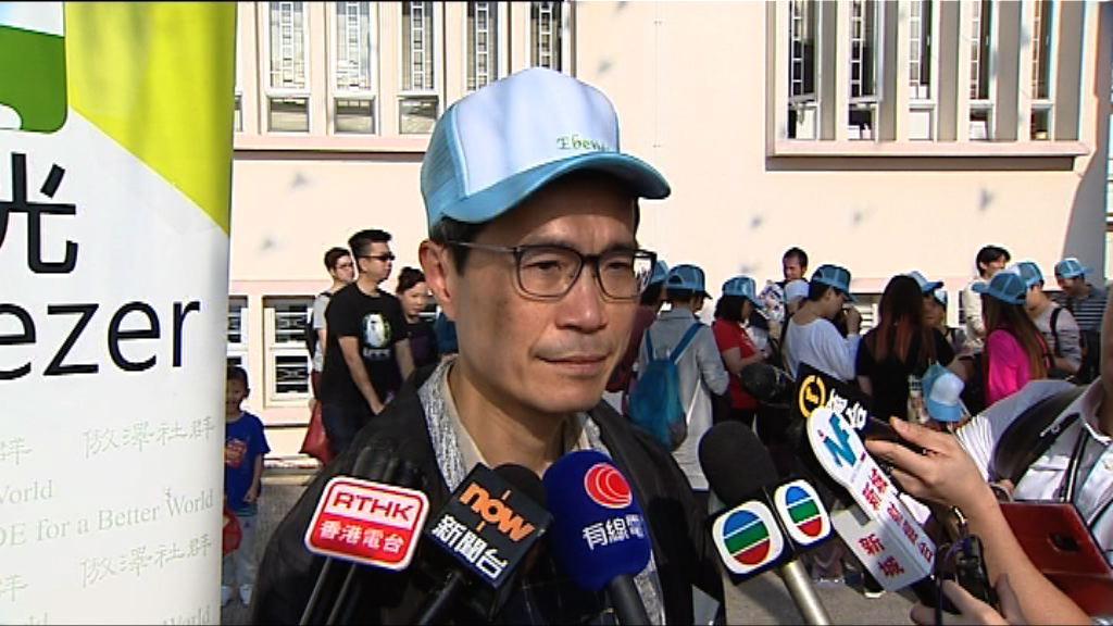 陸志聰:短期內完成吳國際事件調查