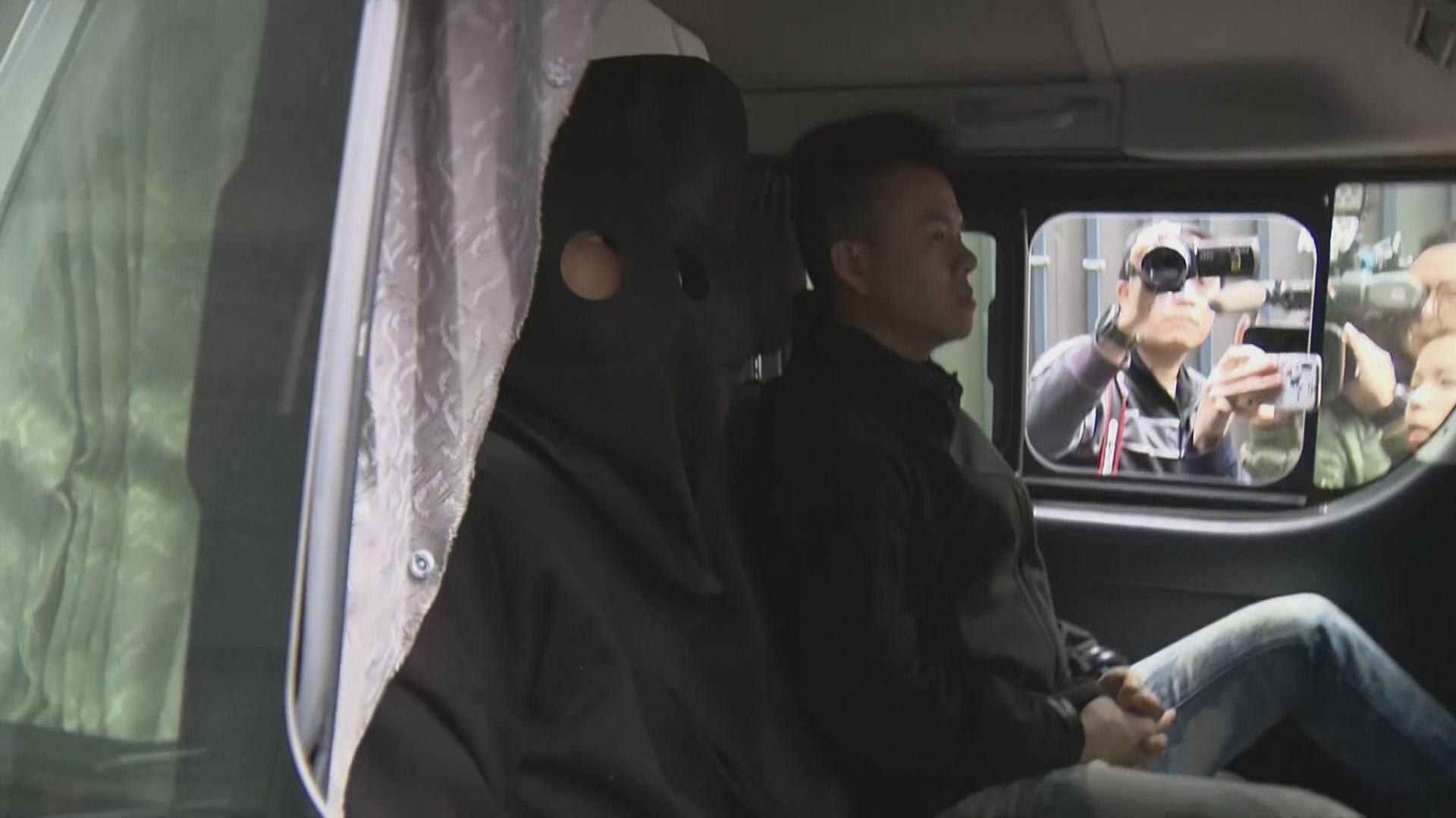 警方檢2500萬元毒品 拘兩男