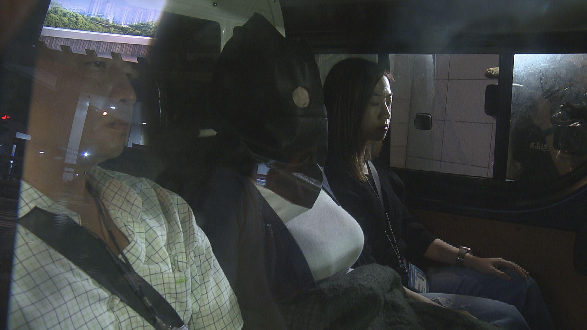 警荃灣拘一名哥倫比亞女子 檢獲懷疑可卡因