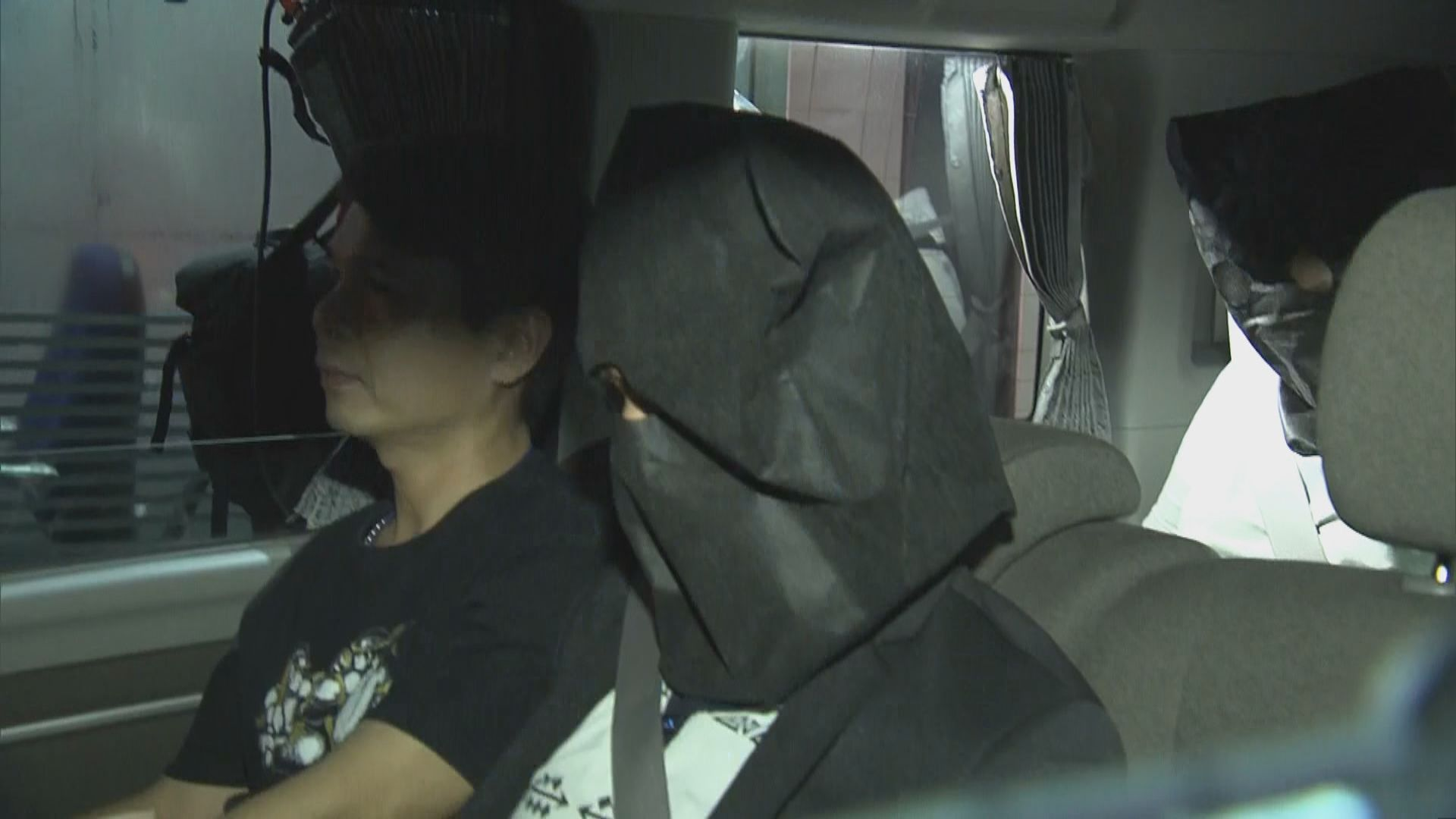 兩名馬來西亞籍男子涉販毒被捕