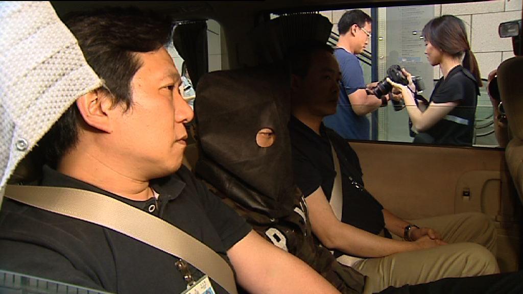 警方將軍澳檢二千萬元毒品 拘兩人