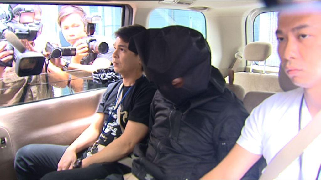 販毒集團利誘未成年人運毒 警拘3人