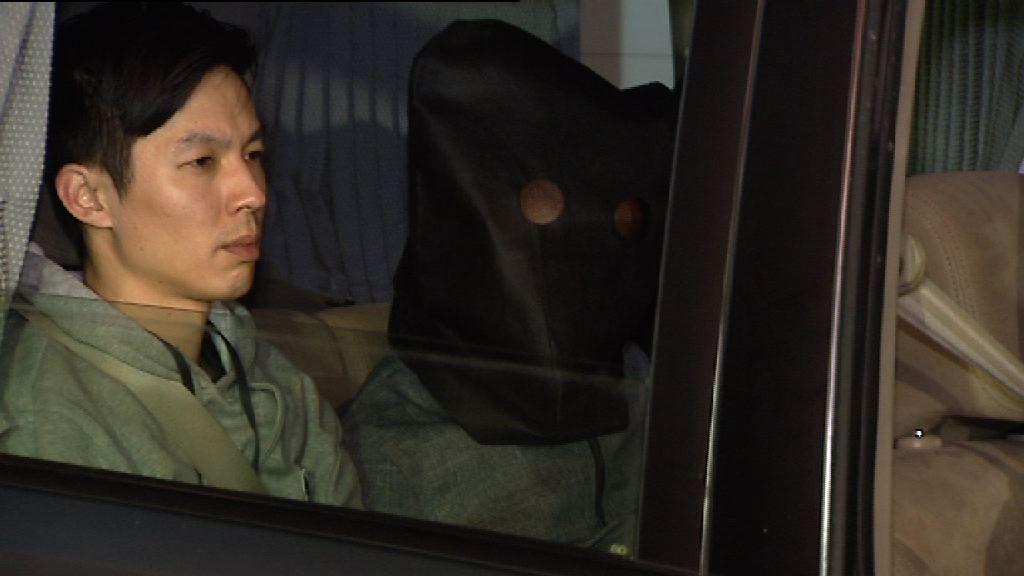警方機場拘男子檢66萬元冰毒