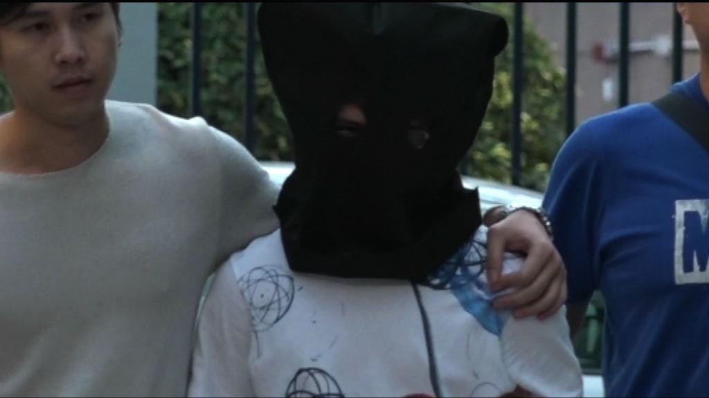 尖沙咀男子涉販毒被捕