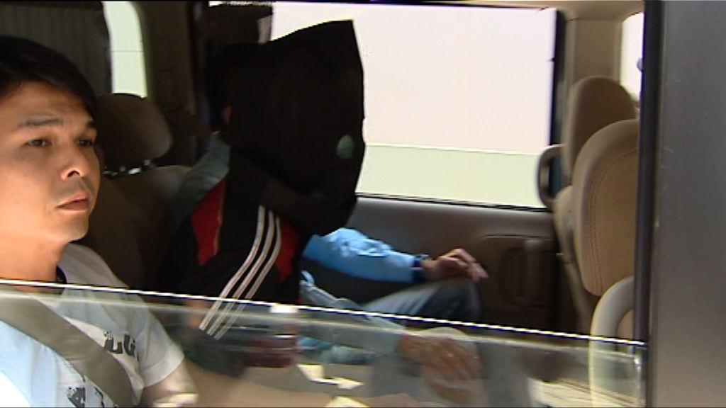 葵涌男子販運過千萬元毒品被捕