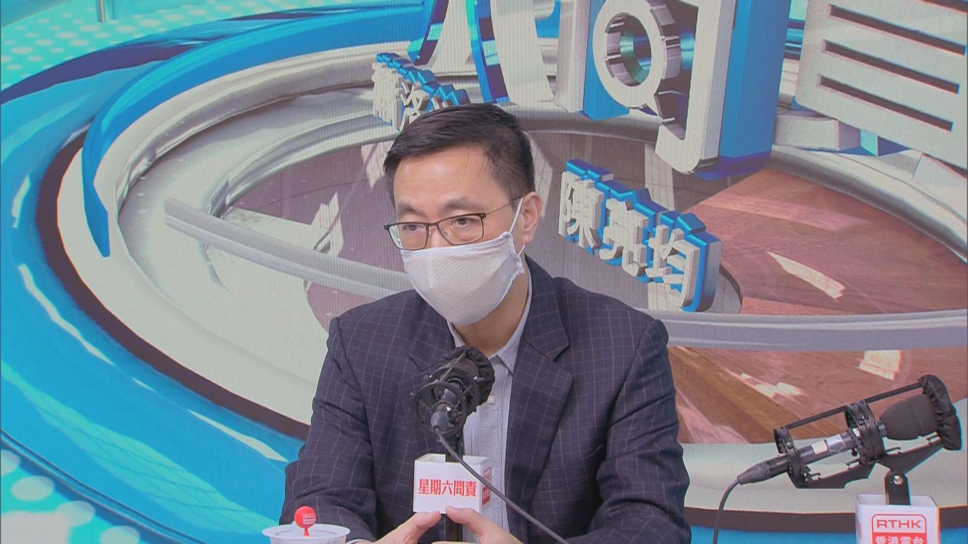 楊潤雄否認政治干預 籲反思司法覆核對考生好壞