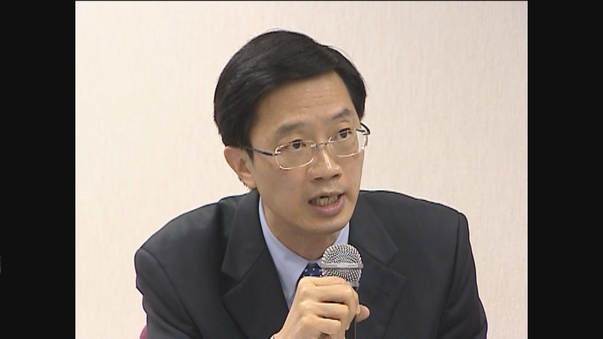 消息:考評局通識科評核發展部兩高層請辭