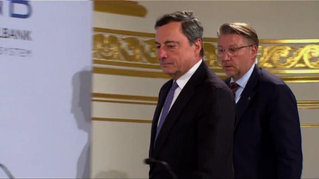 歐央行:仍需寬鬆貨幣措施