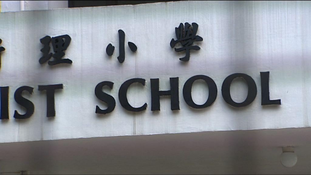 教育局:沒要求社工取代小學輔導教師