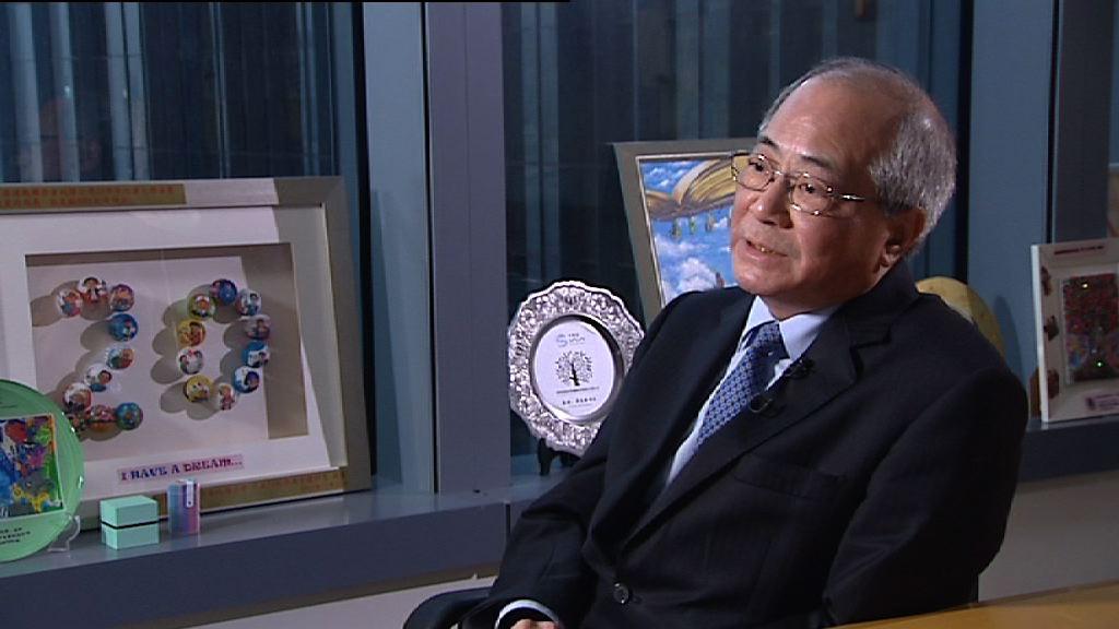 【專訪】吳克儉:BCA獲專業教育界支持