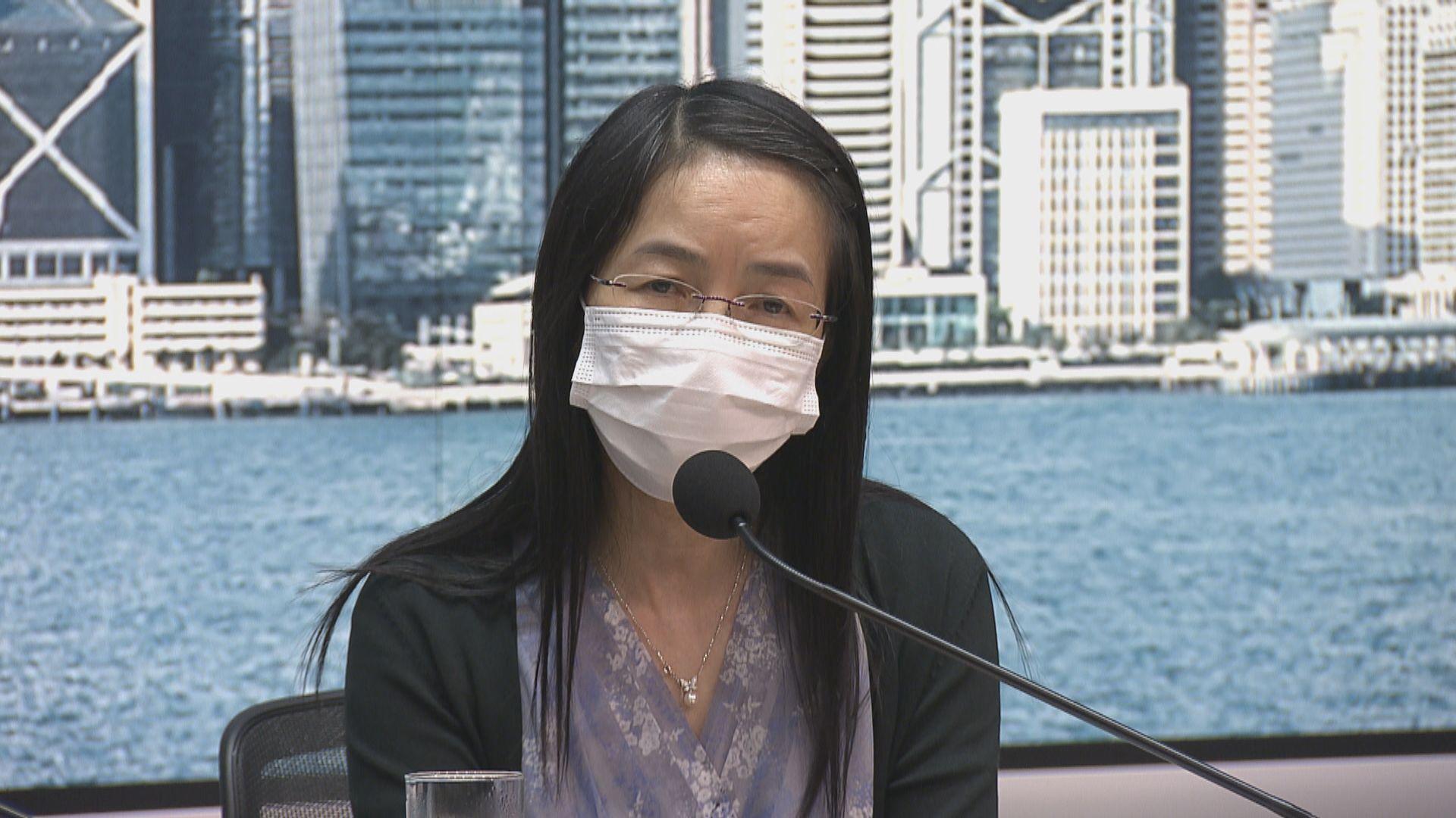 教育局:被取消註冊教師教材詳細介紹非法組織香港民族黨政綱