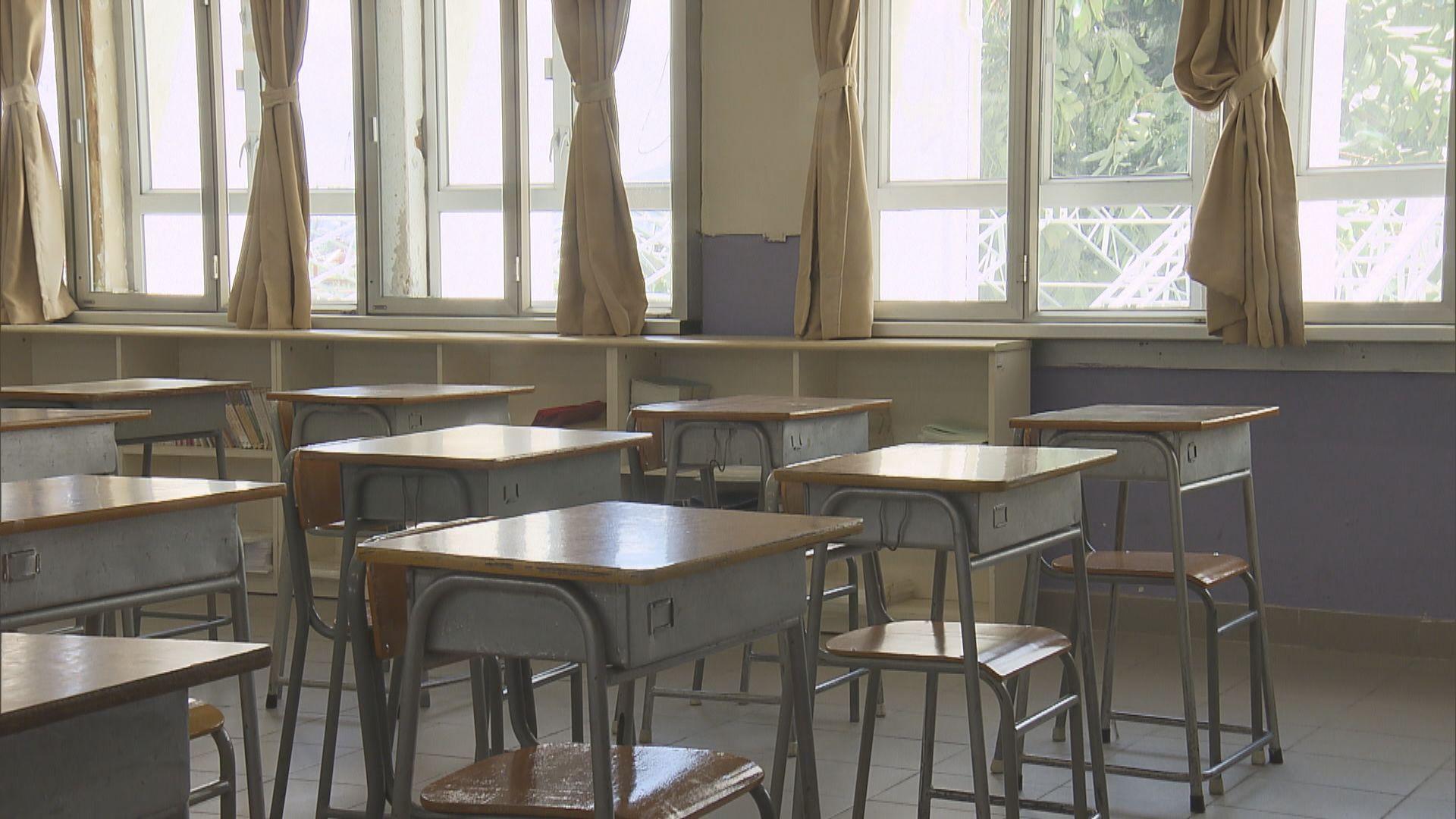 幼稚園、中小學教職員本月15日起可免費到社區檢測中心檢測