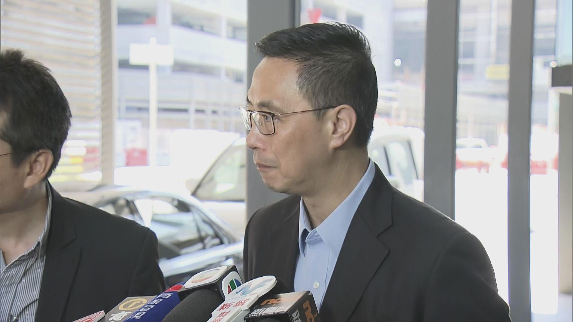 楊潤雄:考慮適當保留因縮班而過剩的教師