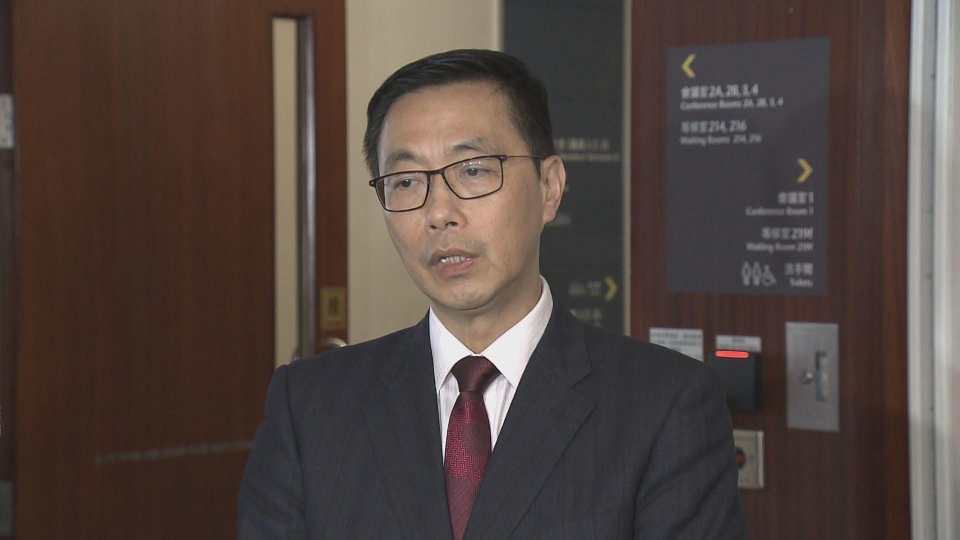 楊潤雄︰可取消校長資格言論僅屬表達其可運用權力