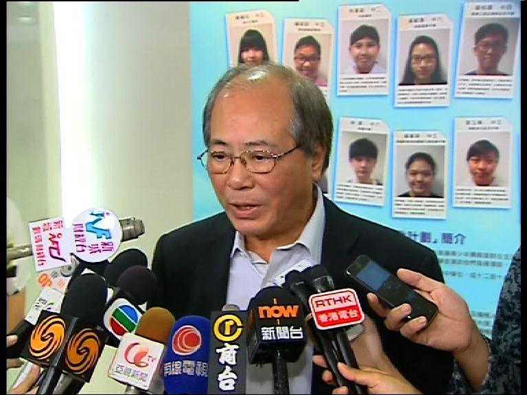 吳克儉:教學語言政策檢視勿政治化