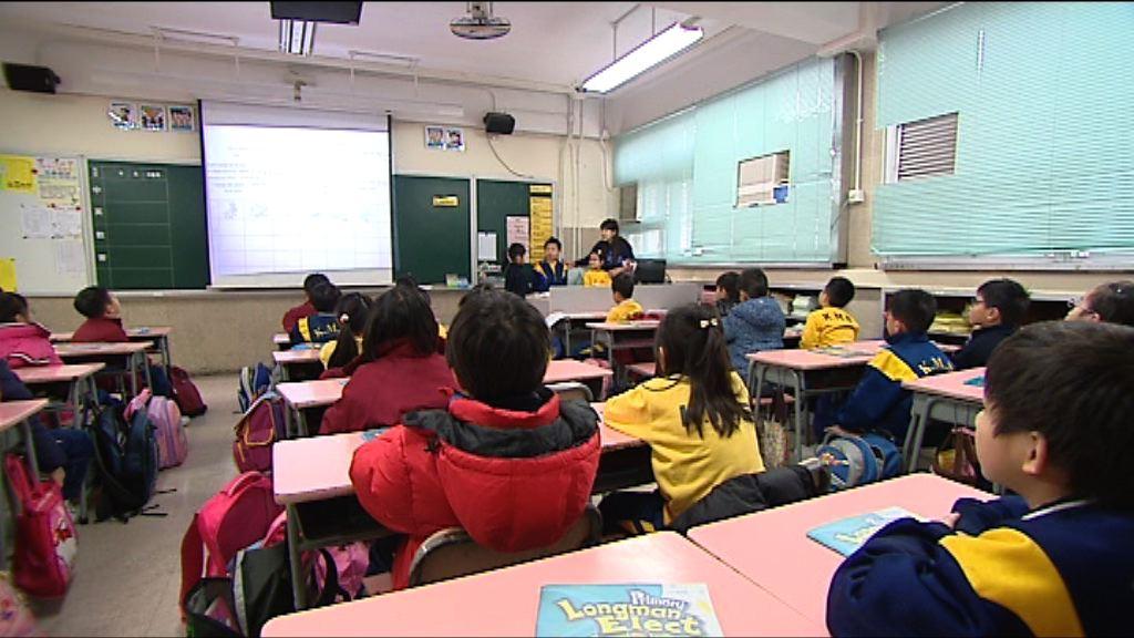 教育局最遲下月決定今年小三BCA安排