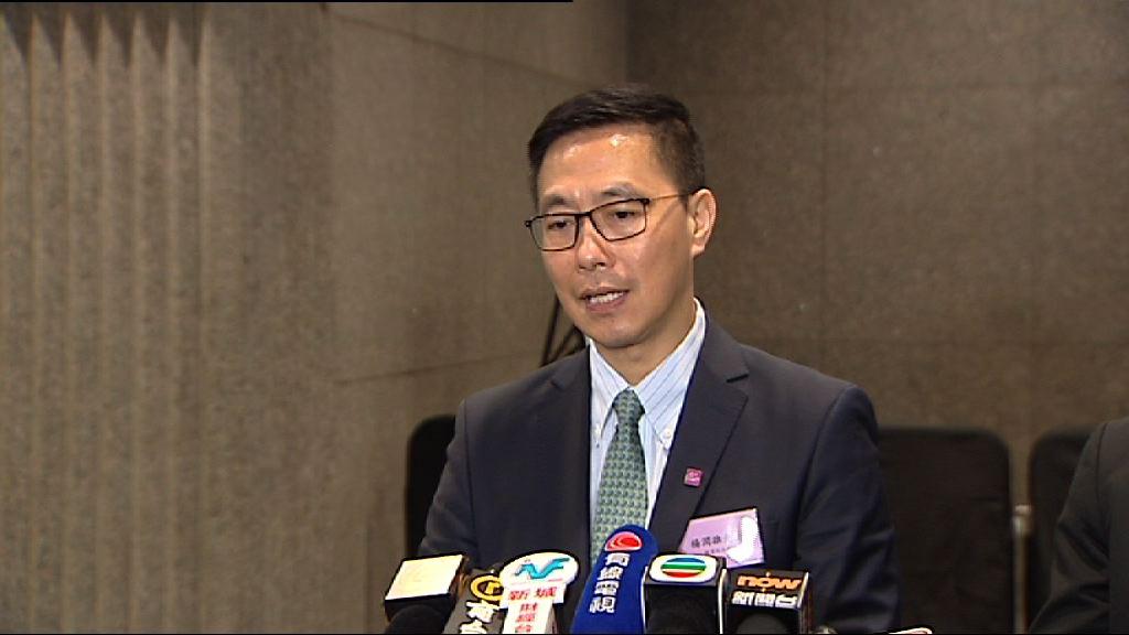 楊潤雄:待委員會檢討後決定小三TSA存廢