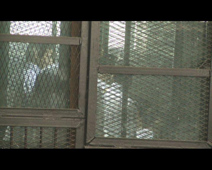 埃及法院再判近二百人死刑