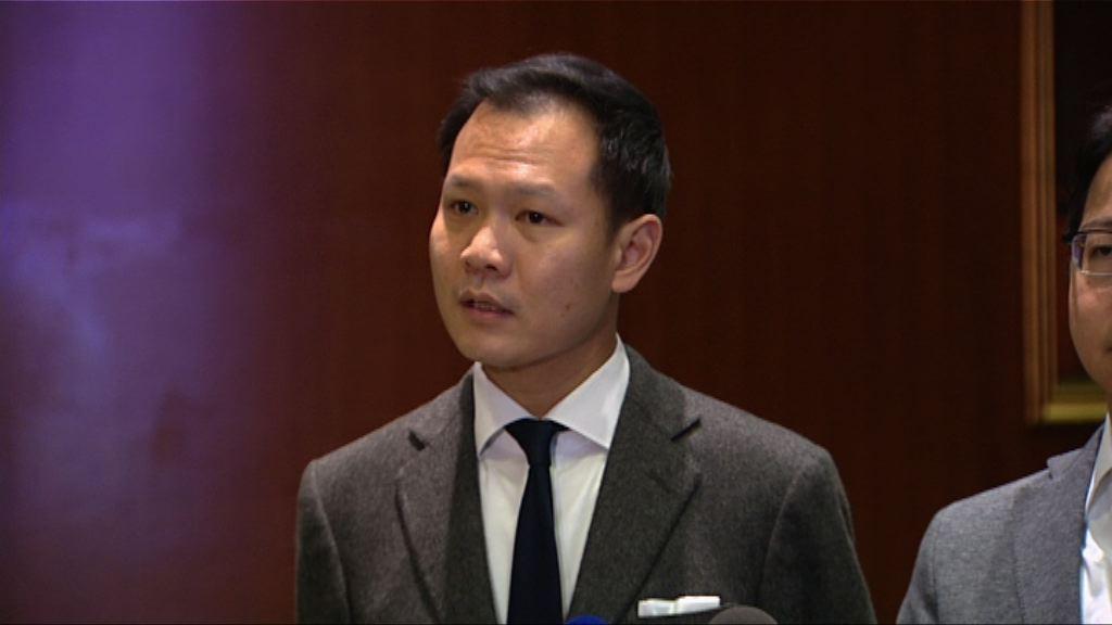 專業議政呼籲選委響應「雷霆救兵」計劃