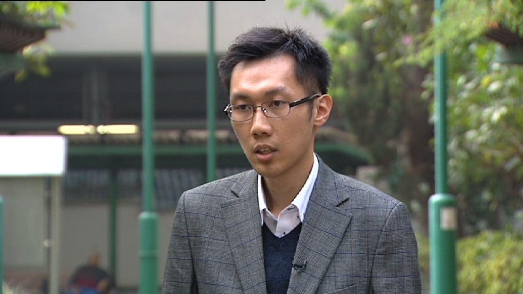 袁海文:民主派未有更好人選前不會放棄參選