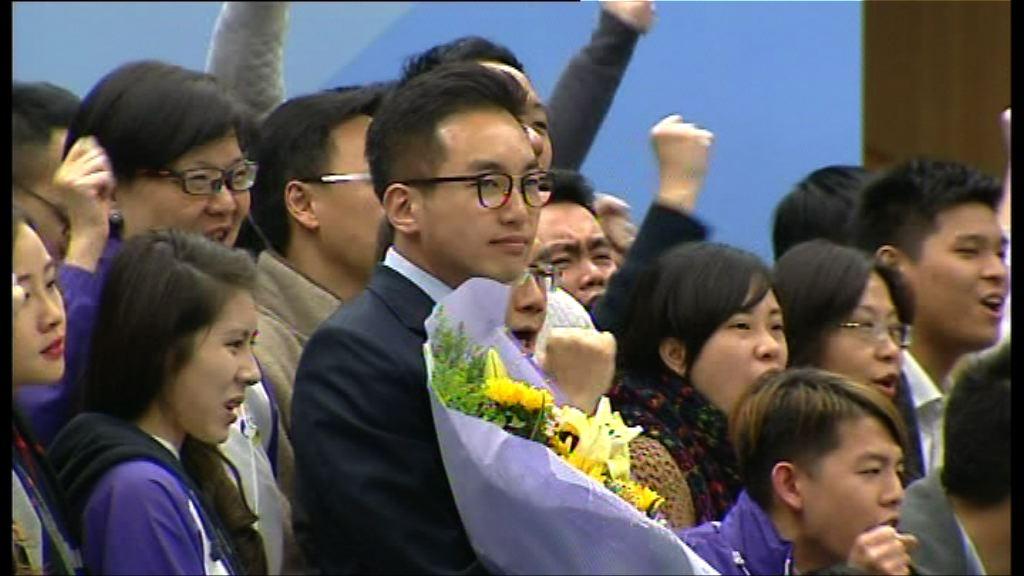 楊岳橋:結果反映泛民需革新