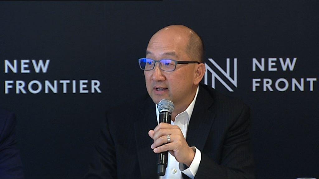 譚志源:積極考慮參選人大代表