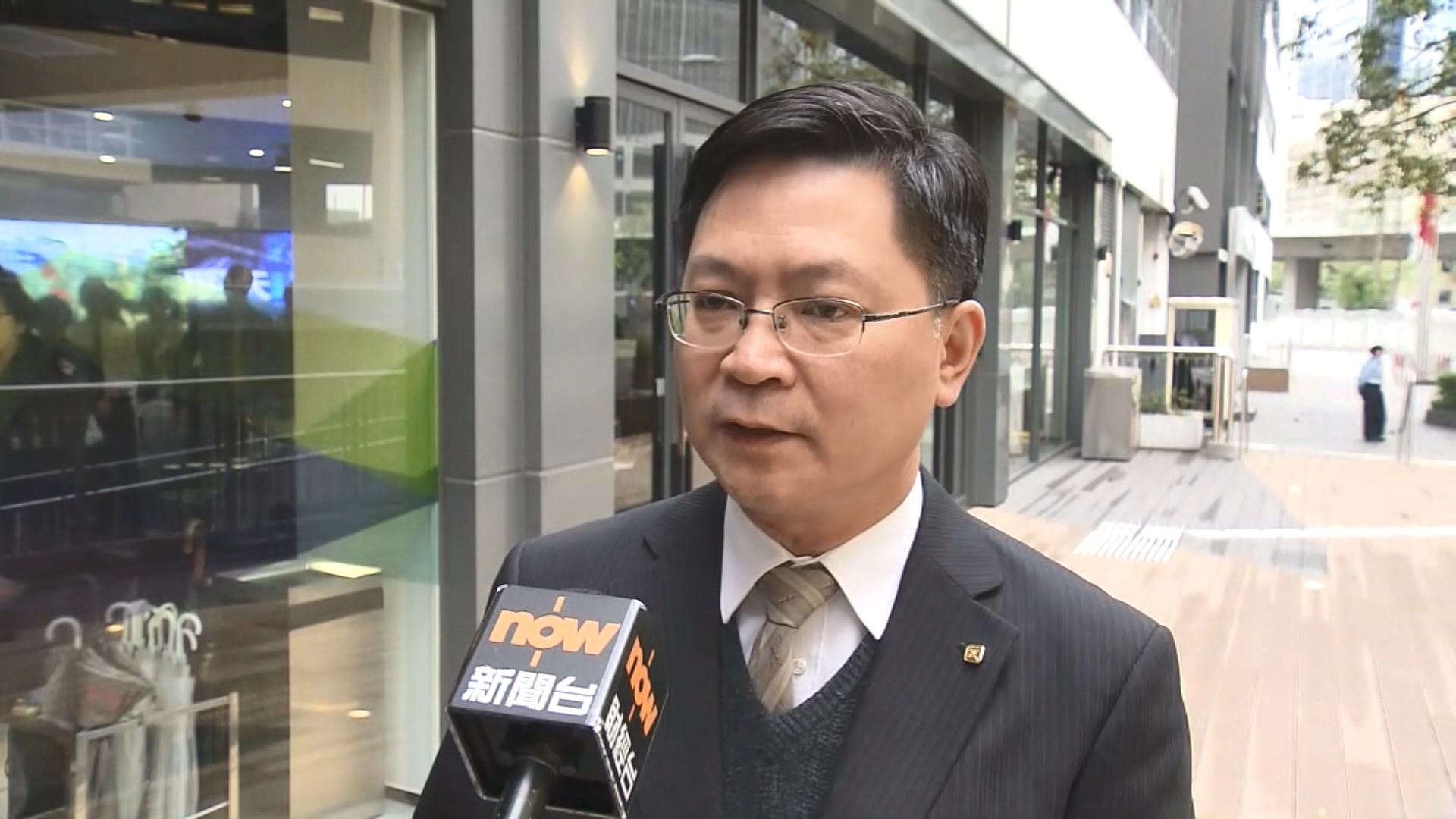 機電署:會獨立調查欣澳站列車電力故障原因