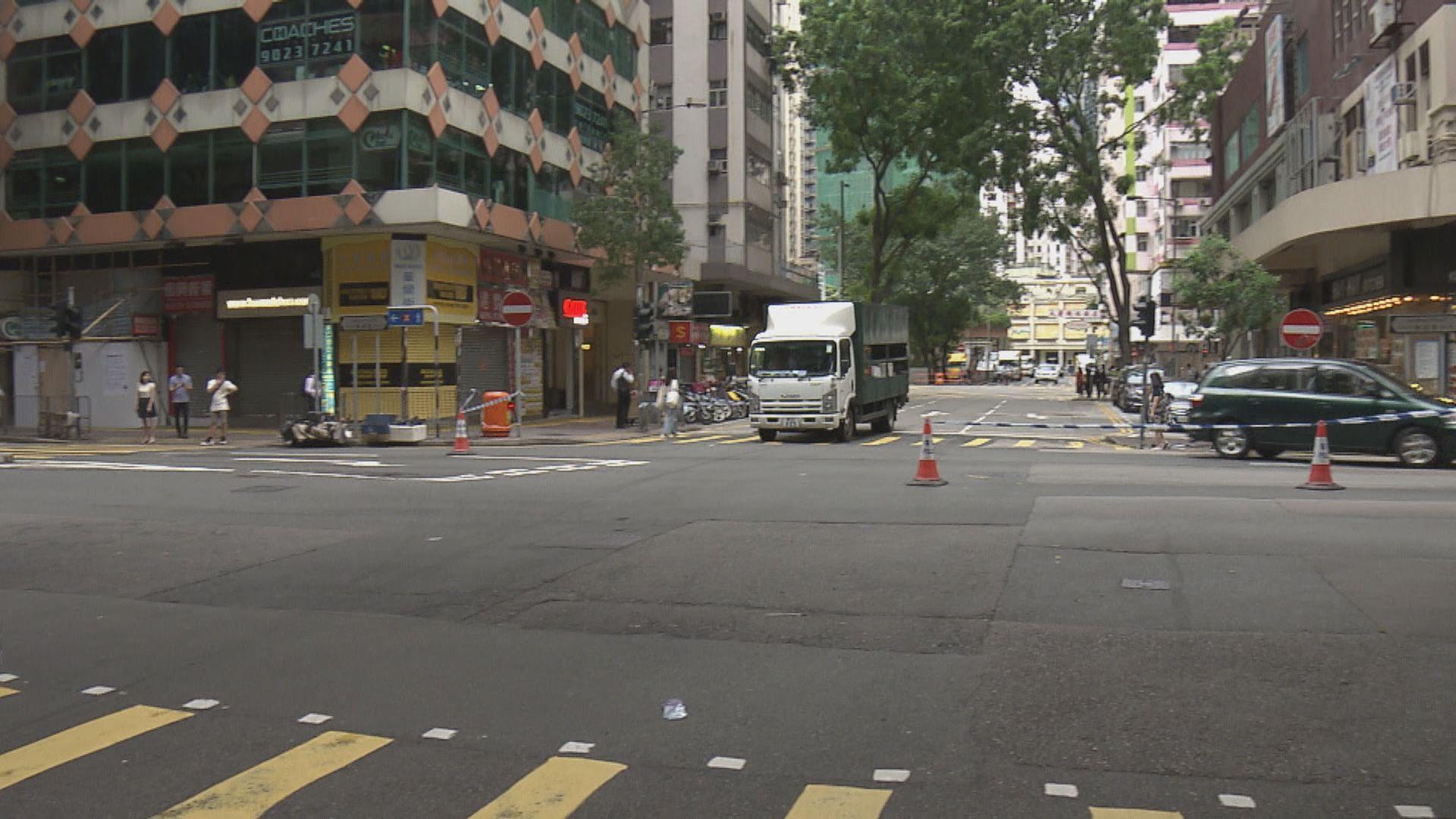 機電署:140多組交通燈有保護設備減少再被破壞
