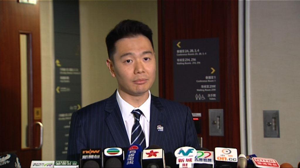 周浩鼎:反對同性婚姻不等於歧視