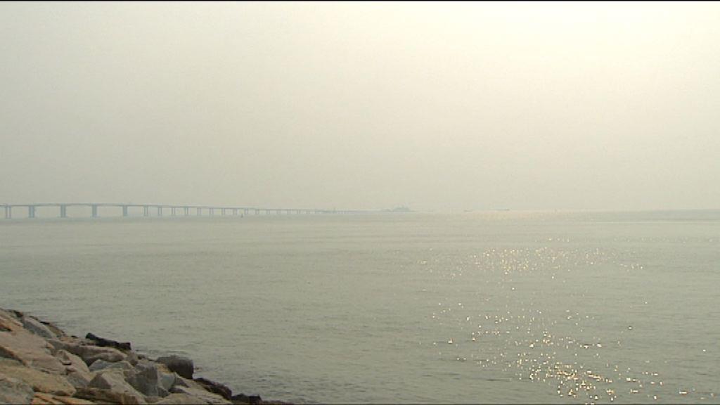 本港去年臭氧濃度增3成 創有紀錄最高