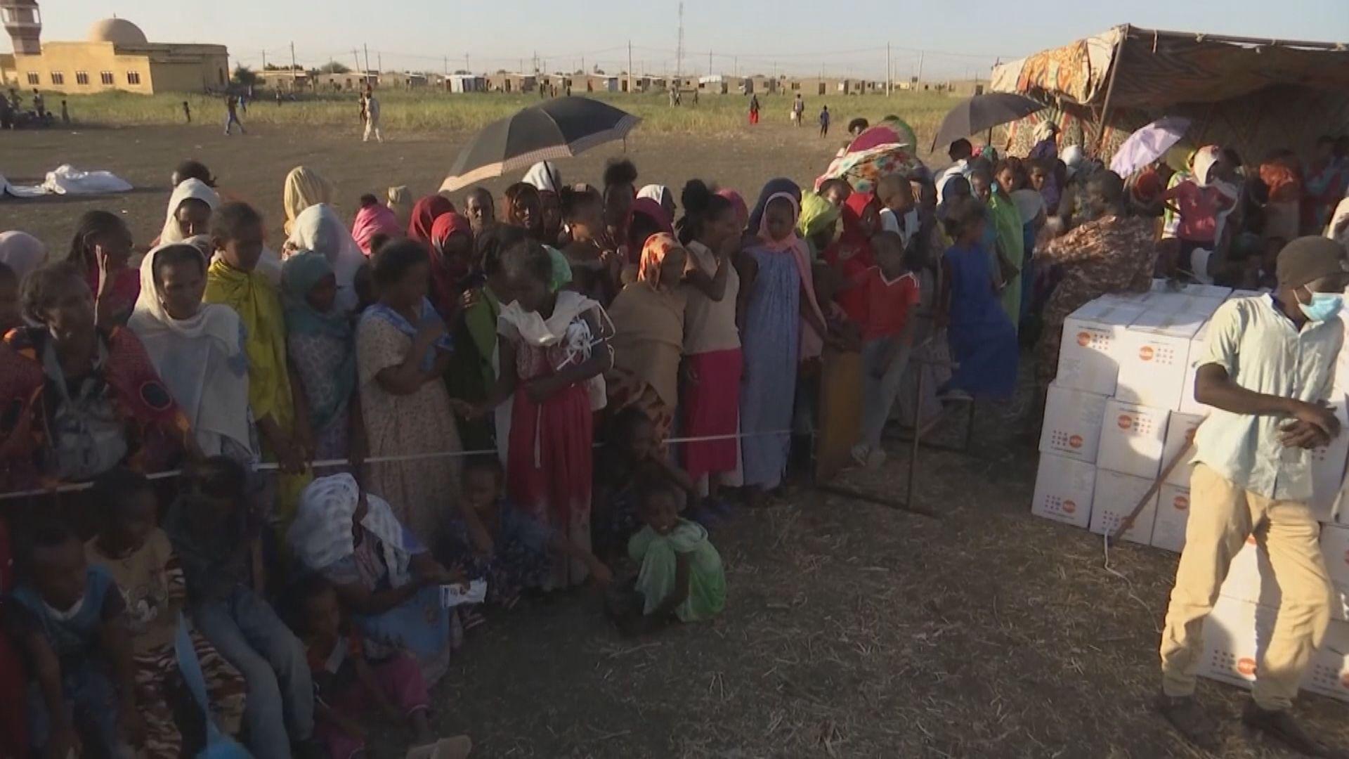埃塞俄比亞內戰升級 政府軍發最後通牒