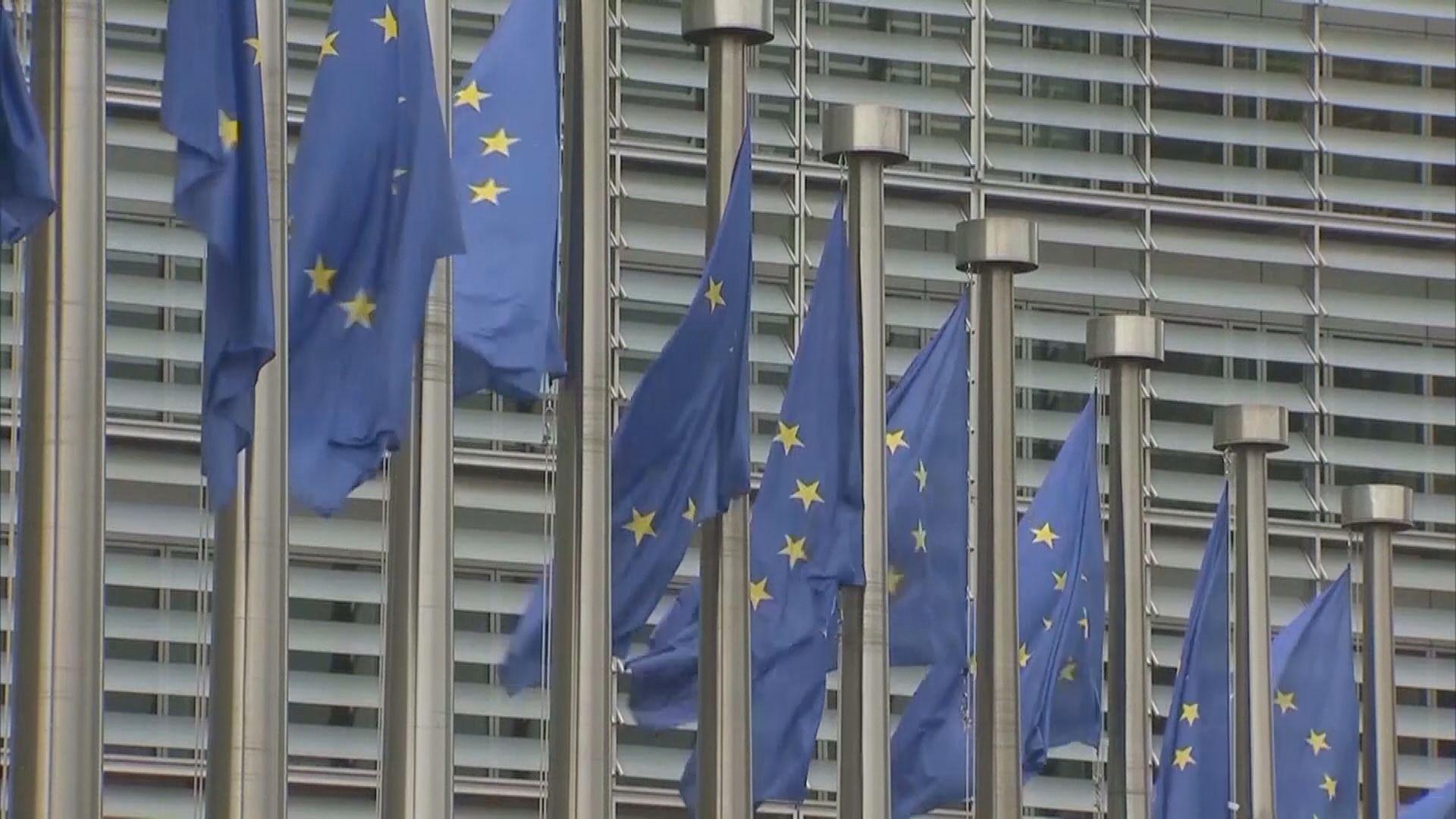 歐盟:拘捕黃之鋒令人不安 質疑中國破壞信任