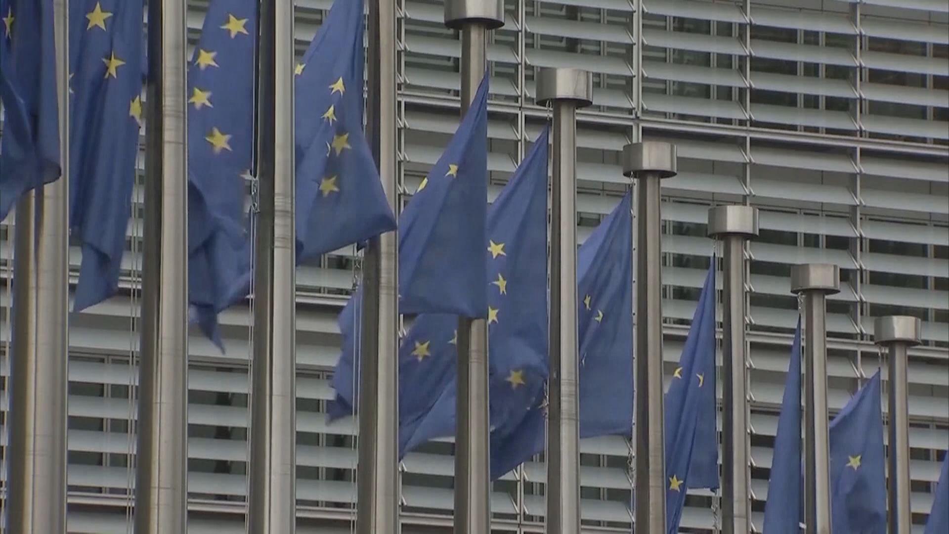 容克表明不會再就脫歐協議談判
