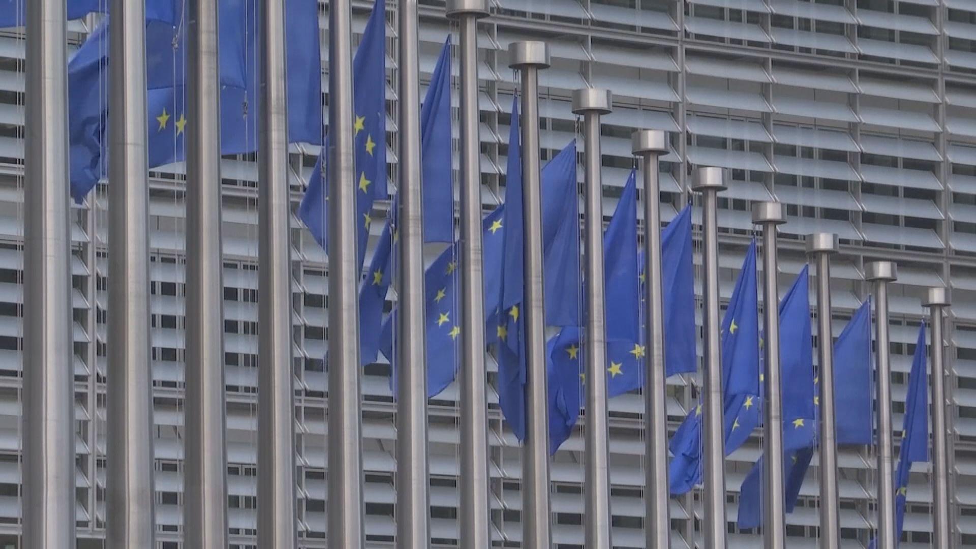 歐盟對北京修改香港選舉制度或採取進一步行動