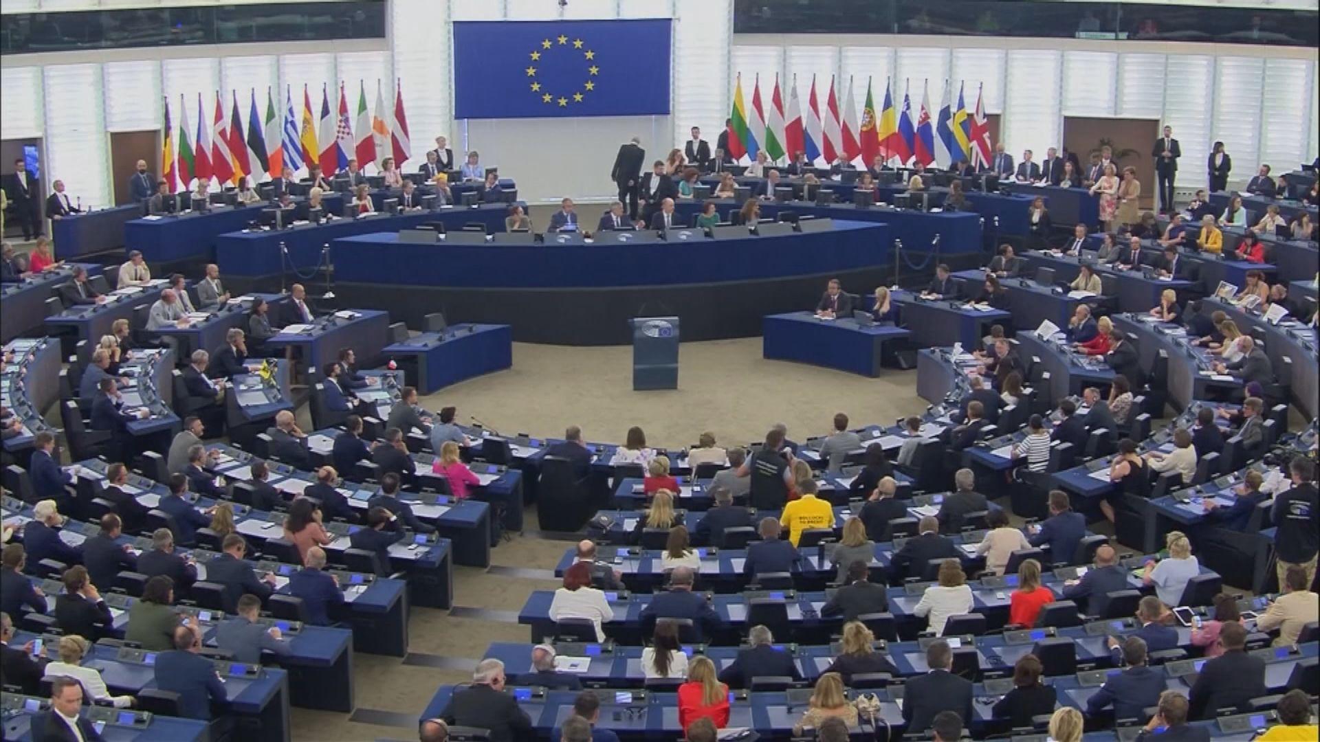 歐盟領袖繼續商討新領導層人選