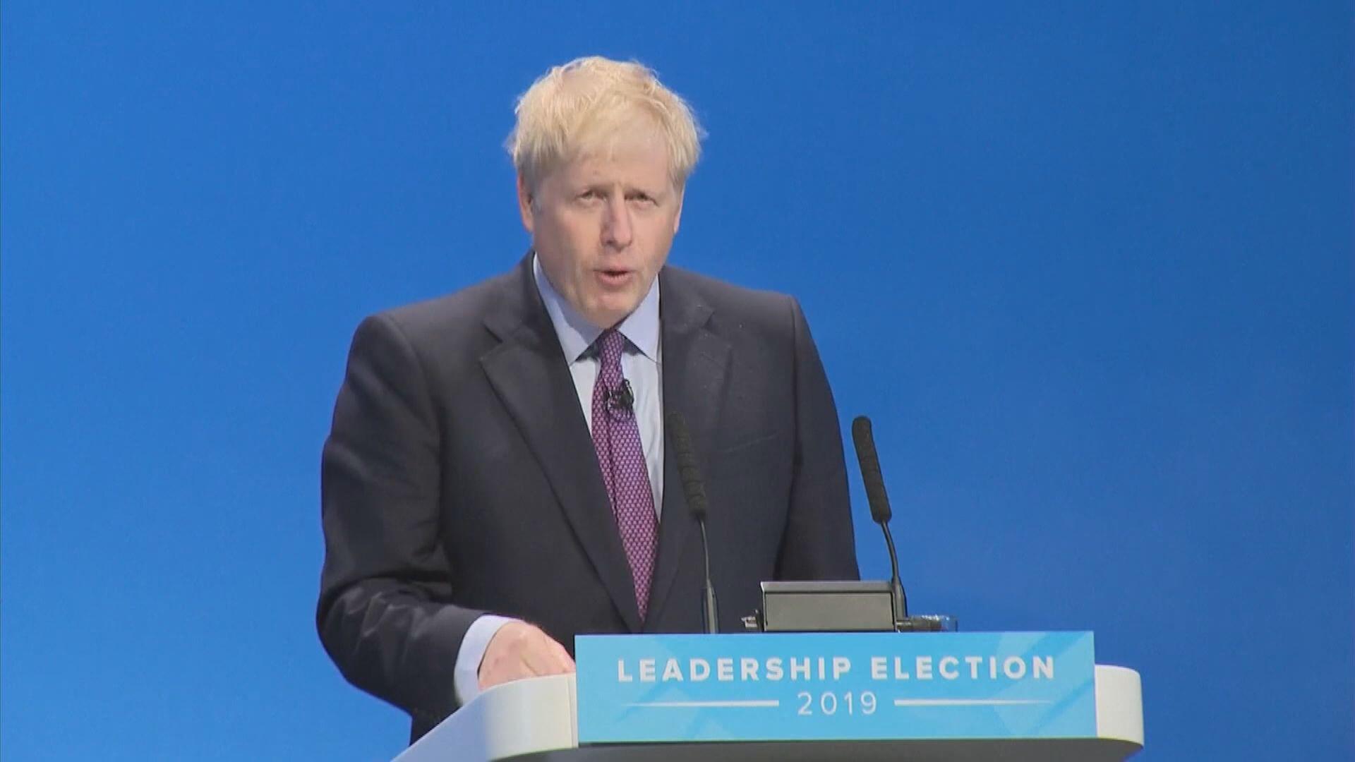 英國與歐盟繼續磋商脫歐協議