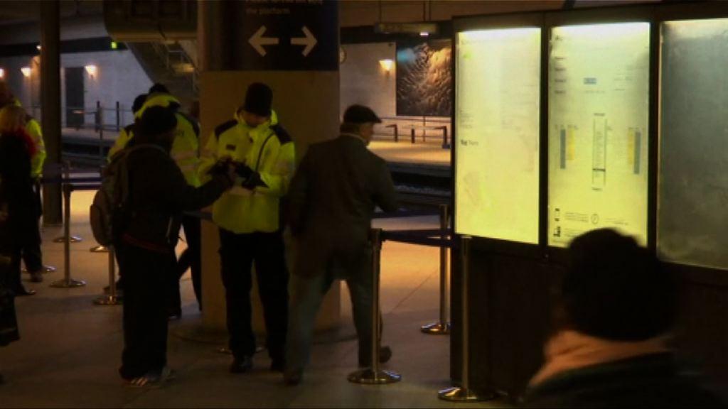 丹麥因應瑞典入境管制加強邊境檢查