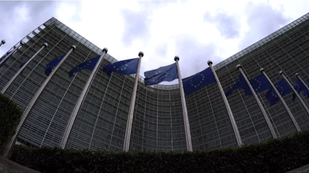 歐盟與英國就脫歐過渡期達成協議