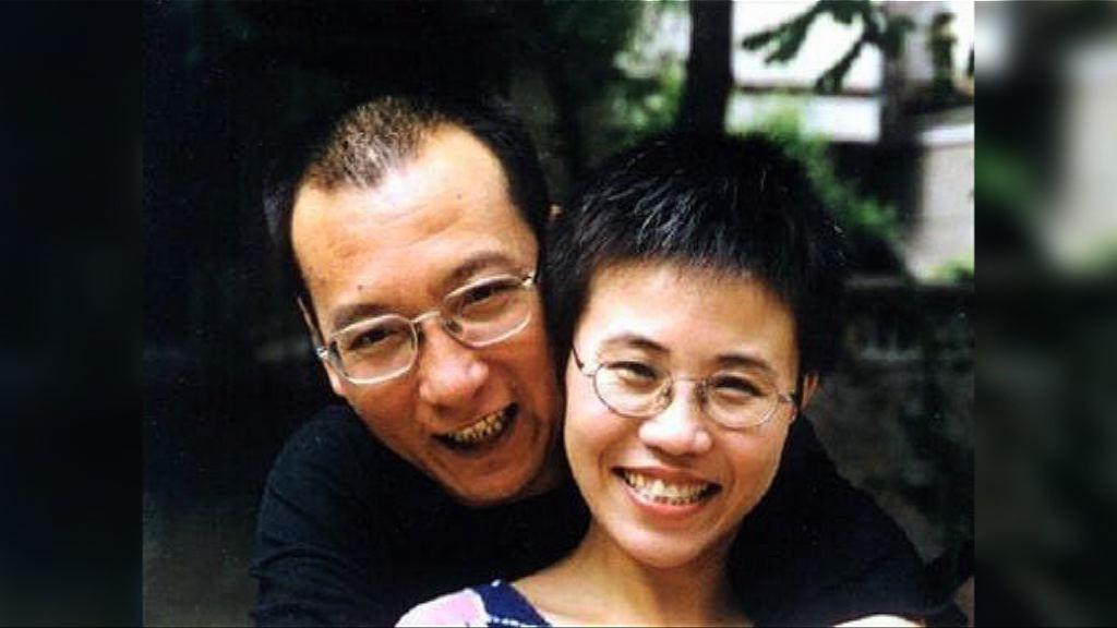 歐盟促北京以人道立場予劉曉波假釋