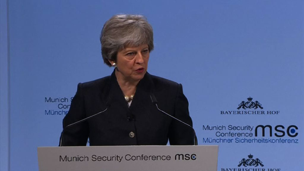 文翠珊稱不會再辦脫歐公投