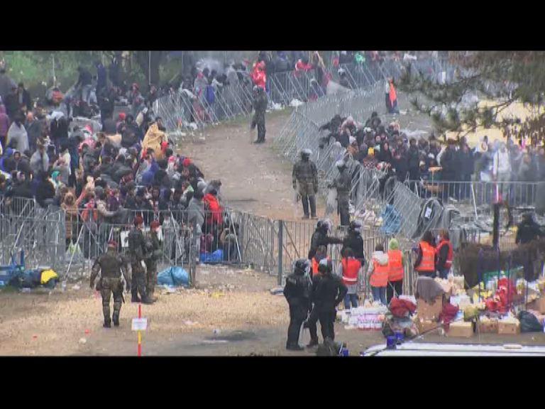 奧地利計劃於邊境加設障礙物