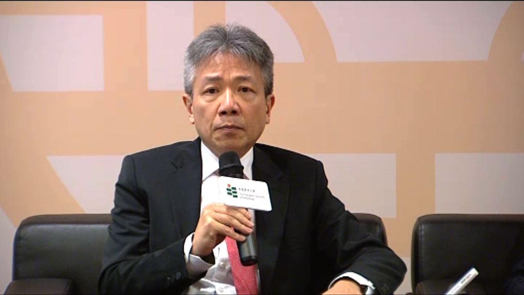 張仁良:已嚴正處理冒犯蔡若蓮的學生
