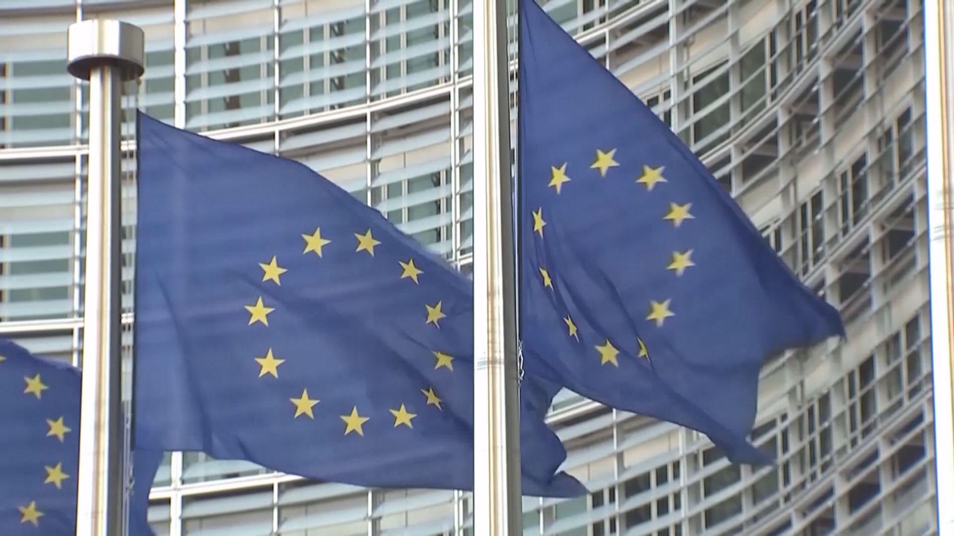 歐盟:中國必須尊重香港的自治