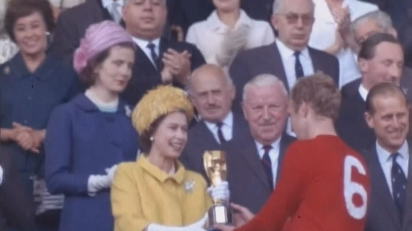 歐國盃決賽今晚上演 英女王及約翰遜為英格蘭隊送祝願