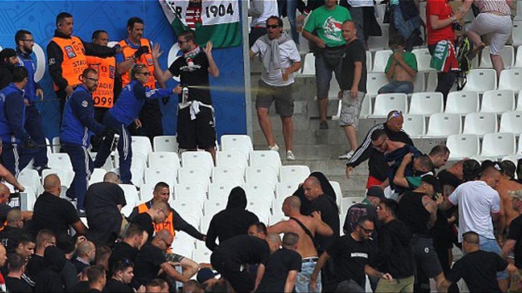 克羅地亞土耳其面臨歐洲足協紀律聆訊