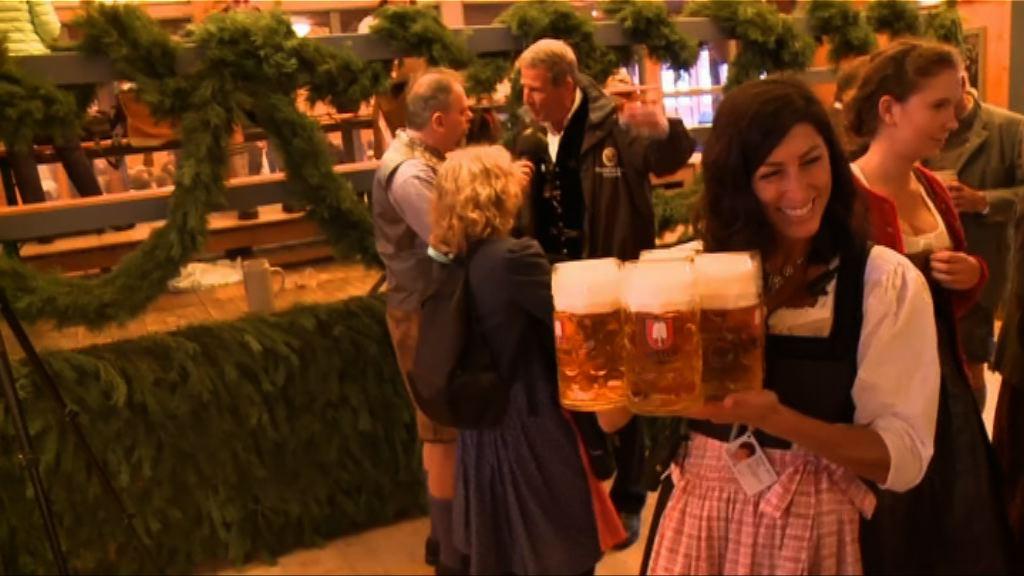 歐洲熱浪致大麥失收影響啤酒業