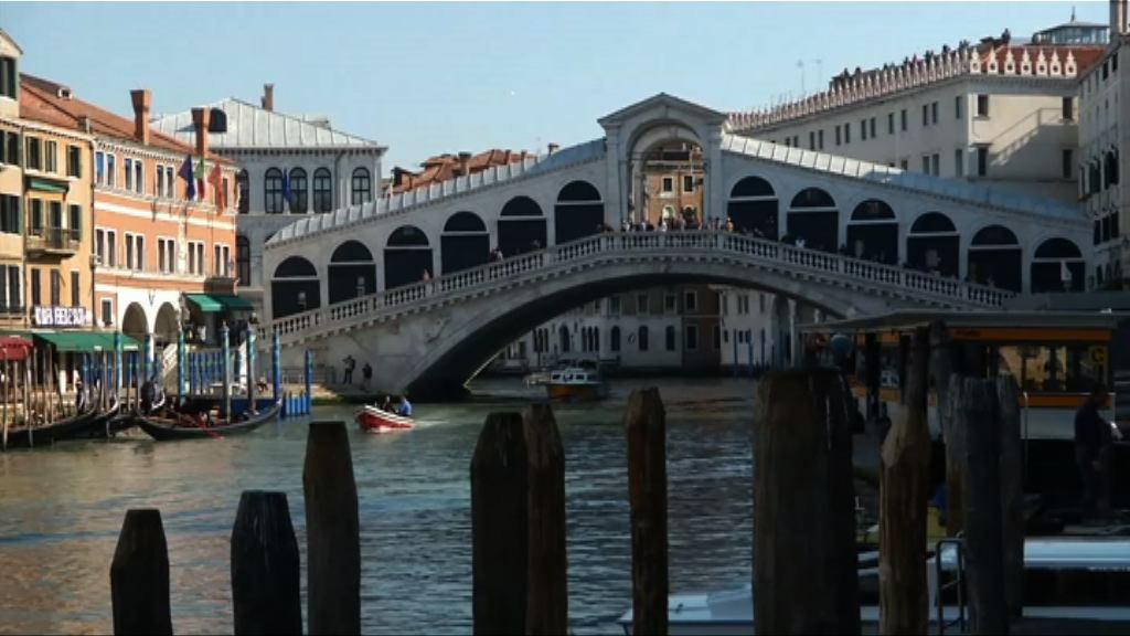 意大利兩大區周日公投爭取自治